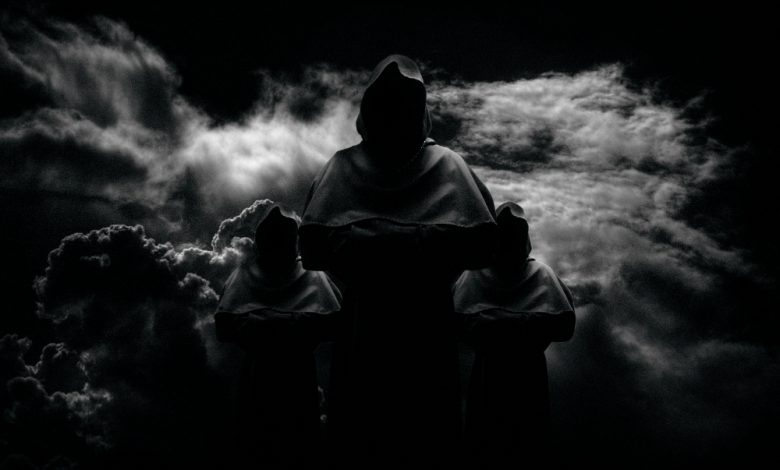 Photo of «Deus Salutis Meae», ou l'art de se redéfinir selon Blut Aus Nord