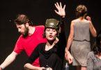 Aurélie Mazzeo // Marie Thiberge // Compagnie Je reste // Cyril Duc // 2015