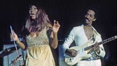 Photo de [Cover Me] : Ike & Tina Turner – I Idolize You par Boss Hog