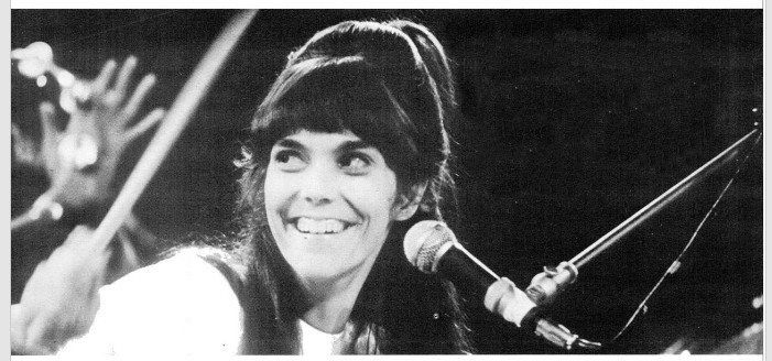 Karen Carpenter / Billboard Publications Inc /1973