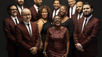 Photo de {Le son du jour} : Sharon Jones & the Dap-Kings – Matter Of Time