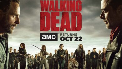 Photo of « The Walking Dead », la guerre commence le 23 octobre…