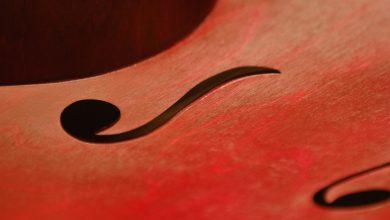 Photo de Gilles Marchand, «Un funambule sur le sable» : un violon dans la tête, est-ce bien raisonnable ?