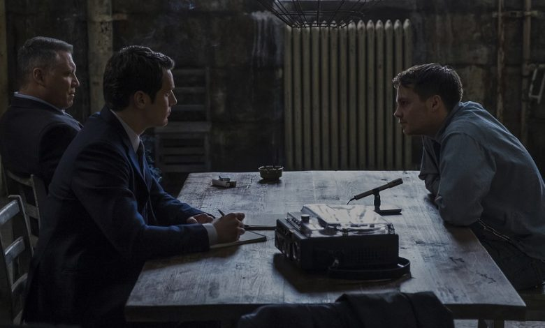 Photo of « Mindhunter », au plus près du mal
