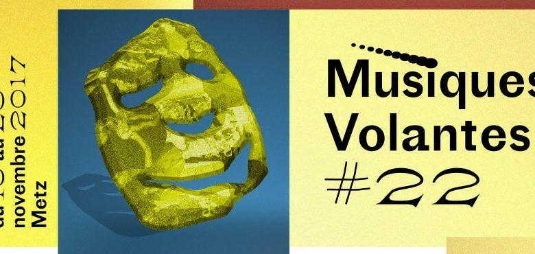 Photo of 22ème édition du festival de Musiques volantes à Metz