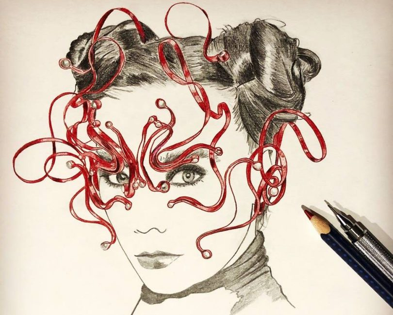Björk / utopia / 2017 / Holy(me)