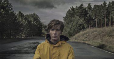 Dark / Louis Hofmann/Netflix/Julia Terjung