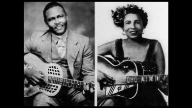 Photo of [Cover me] Kansas Joe & Memphis Minnie – « When The Levee Breaks » par Led Zeppelin