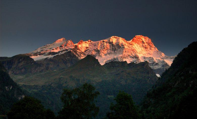Photo of «Les huit montagnes» de Paolo Cognetti, une histoire puissante d'amitié