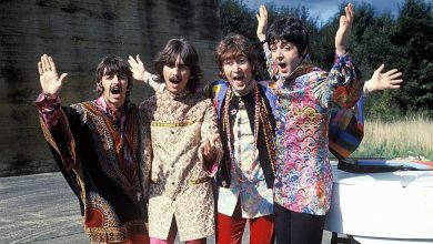 Photo de [Back to 1967] De « Sgt Pepper's » à « Magical Mystery Tour », la genèse de la légende Beatles