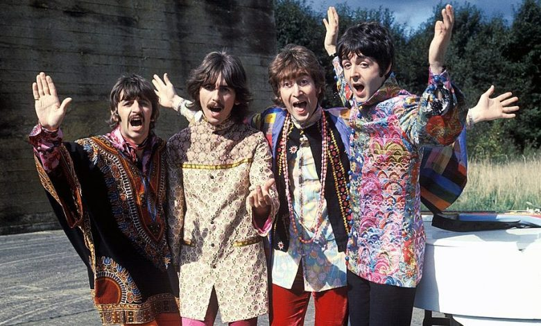 Photo of [Back to 1967] De « Sgt Pepper's » à « Magical Mystery Tour », la genèse de la légende Beatles