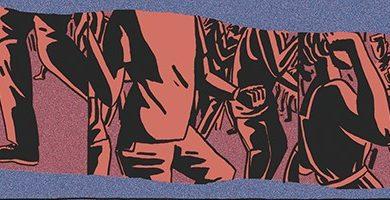 Photo of « L'Aimant » de Lucas Harari : Je therme moi non plus