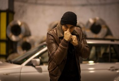 Gomorra 3 / Sky Atlantic HD