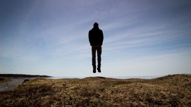 Photo de «L'Anglais Volant» de Benoît Reiss : John Cleese au pays des merveilles