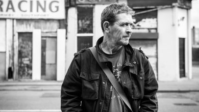 Photo of Michael Head, le retour miraculeux