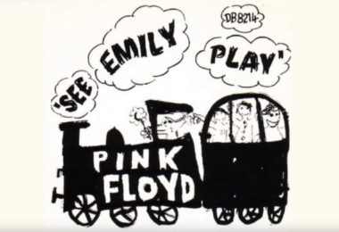 Pink Floyd See Emily play youtube