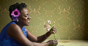 Sharon Jones par Jacob Blickenstaff // AP Melissa