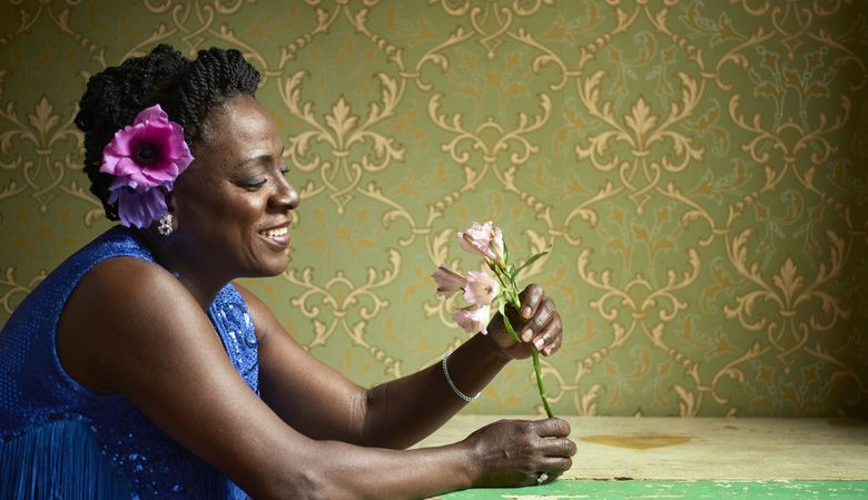 Photo de Sharon Jones : Eternal Flame