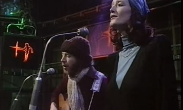 Photo of [Cover me] Richard and Linda Thompson « The great Valerio » par The Fatima Mansions