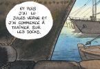 Le travailleur de la nuit // Matz et Chemineau // Editions Rue de Sèvres