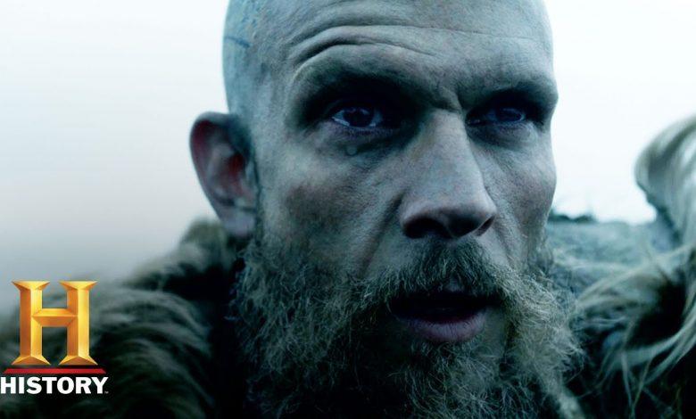 Photo of Vikings : une saison 5 dans la boue et le sang