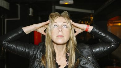 Photo of Jane Weaver : « Ecouter Rihanna m'influence » – Interview
