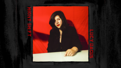 Photo of {Le son du jour} : Lucy Dacus – Night Shift