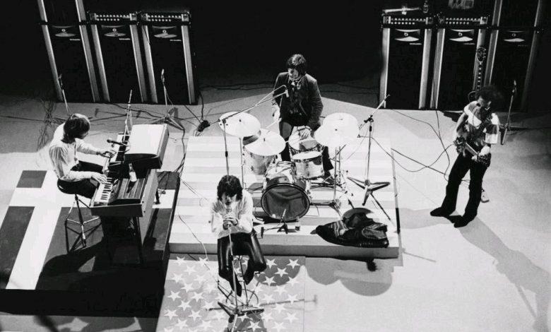 Photo of [Back to 1967] Comment le groupe légendaire The Doors est né