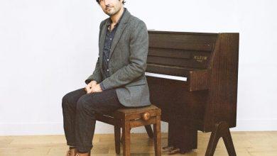 Photo of Albin de la Simone, la fleur de l'âme