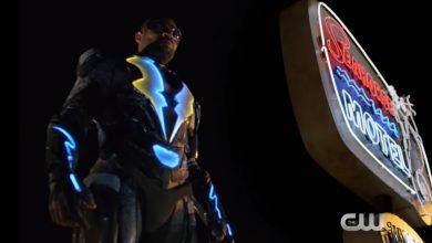 Photo of [Prêt à Diffuser] «Black Lightning» : coup de foudre au rayon super-héros