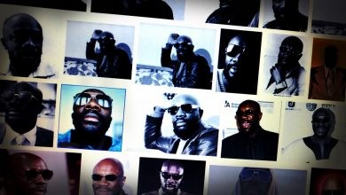 Photo de [Cover me]: Isaac Hayes – « Ike's Rap II » par Tricky et Portishead