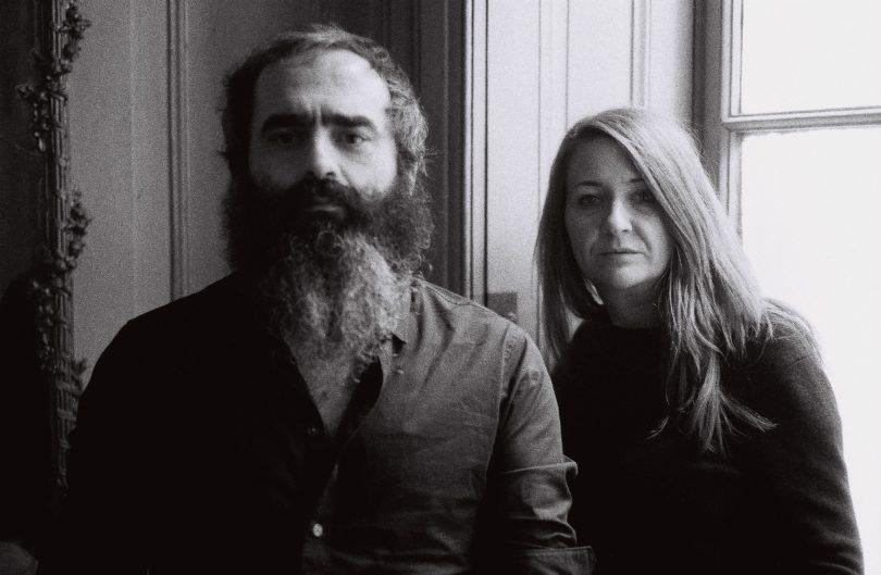 The Limiñanas / Alain Bibal