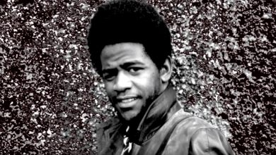 Photo de 31 Janvier : 1972, Sortie de l'album « Let's Stay Together » de Al Green