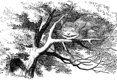 Alice au Pays des Merveilles de Lewis Carroll / John Tenniel