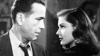 Photo de 14 janvier : 1957, disparition de Humphrey Bogart