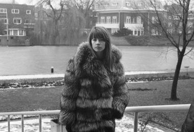 Françoise Hardy / Dutch National Archives, The Hague, Fotocollectie Algemeen Nederlands Persbureau (ANEFO) / wikicommons