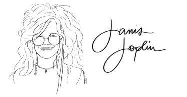 Janis Joplin / Holy(me)
