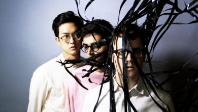 Photo of Son Lux – Mains d'orfèvre