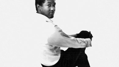 Photo of 22 janvier : 1931, Naissance de Sam Cooke