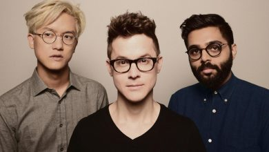 Photo de « Slowly », le nouveau titre spleenétique de Son Lux