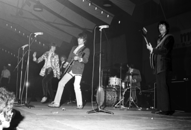 Let's Spend The Night Together / The Rolling Stones / 1967 / Ben Merk