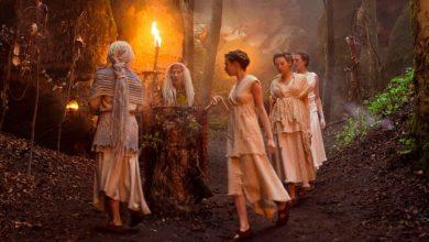 Photo of [Prêt à Diffuser] «Britannia» : tactique celtique historique et fantastique