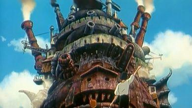 Photo of 15 janvier : 2003, sortie de «Le Château dans le Ciel» de Hayao Miyazaki en France