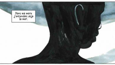 L'homme aux bras de mer Itinéraire d'un pirate somalien Un récit de Simon Rochepeau. Adaotation, dessin et couleur de Thomas Azuélos - Futuropolis