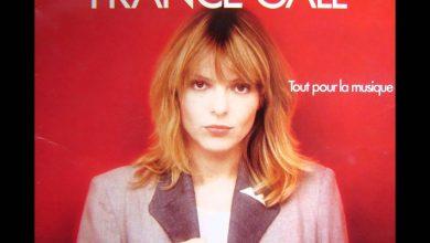 Photo of {Le Son du Jour} : France Gall – Tout pour la musique