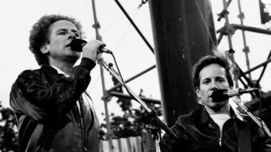 Photo de 26 janvier : 1970, Sortie du dernier album de Simon & Garfunkel : « Bridge Over Troubled Water »