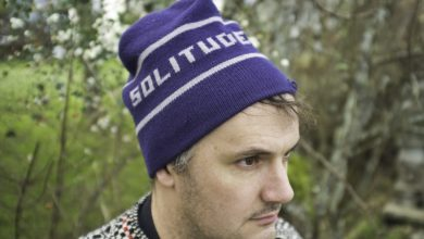 Photo of Mount Eerie, l'envol du corbeau
