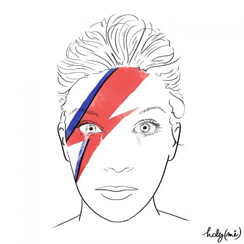 ephemeride david bowie