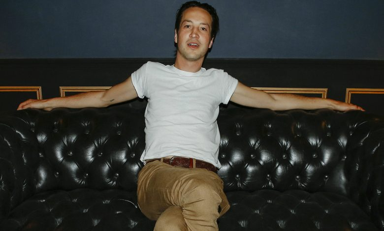 Photo of Marlon Williams : « Je n'ai pu composer qu'en étant au plus bas » – Interview