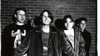 Photo of 14 février : 1994, sortie de l'album « Crooked Rain, Crooked Rain » de Pavement